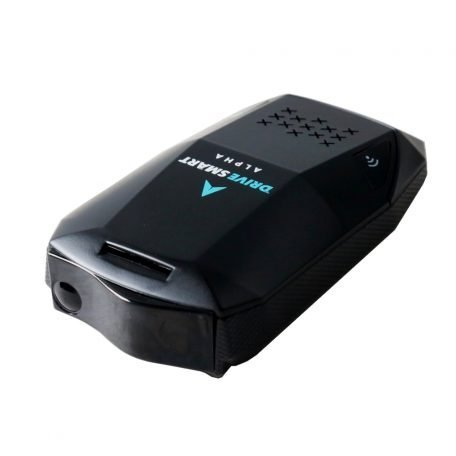 Drivesmart Alpha Speed Camera Detector