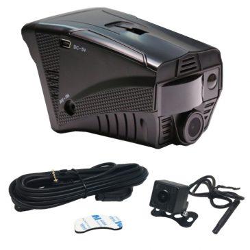 Drivesmart Elite 2 Speed Camera Detector And Dash Cam