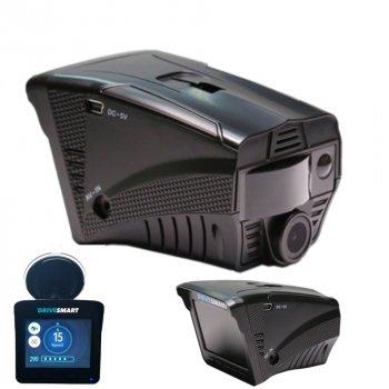 Drivesmart Elite 2 Speed Camera Detector And Dash Cam Working
