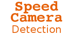 Speed Camera Detection