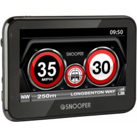 Snooper My Speed XL