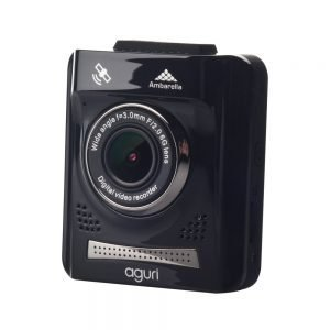 Aguri Speed Vision DX20 Speed Camera Detector / Full HD Dash Camera