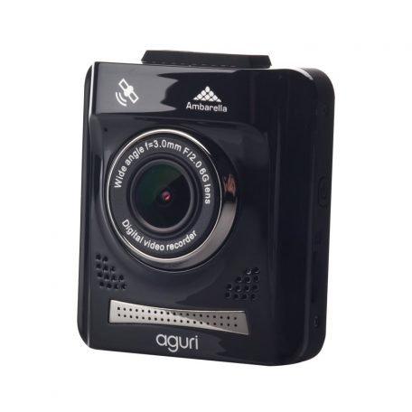Aguri Speed Vision DX20 Speed Camera Detector / Full HD Dash Camera