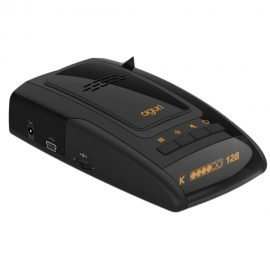Aguri GTX-50 GPS Speed Camera Detector. FREE Speed Trap Updates