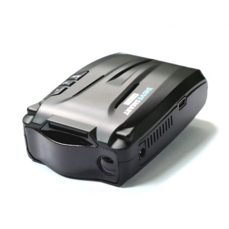 Drivesmart Evo GPS Speed Camera Detector