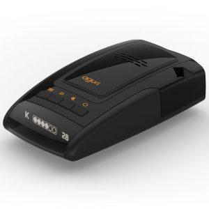 Aguri Skyway Pro Plus GTX80 with Bluetooth
