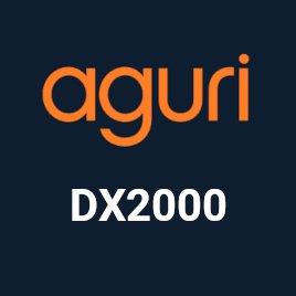 Aguri DX2000 Instruction Manual