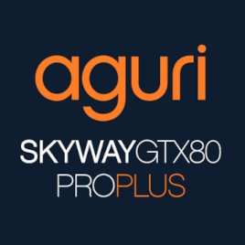 Aguri GTX80 Instruction Manual