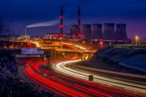 What Are Smart Motorways ?